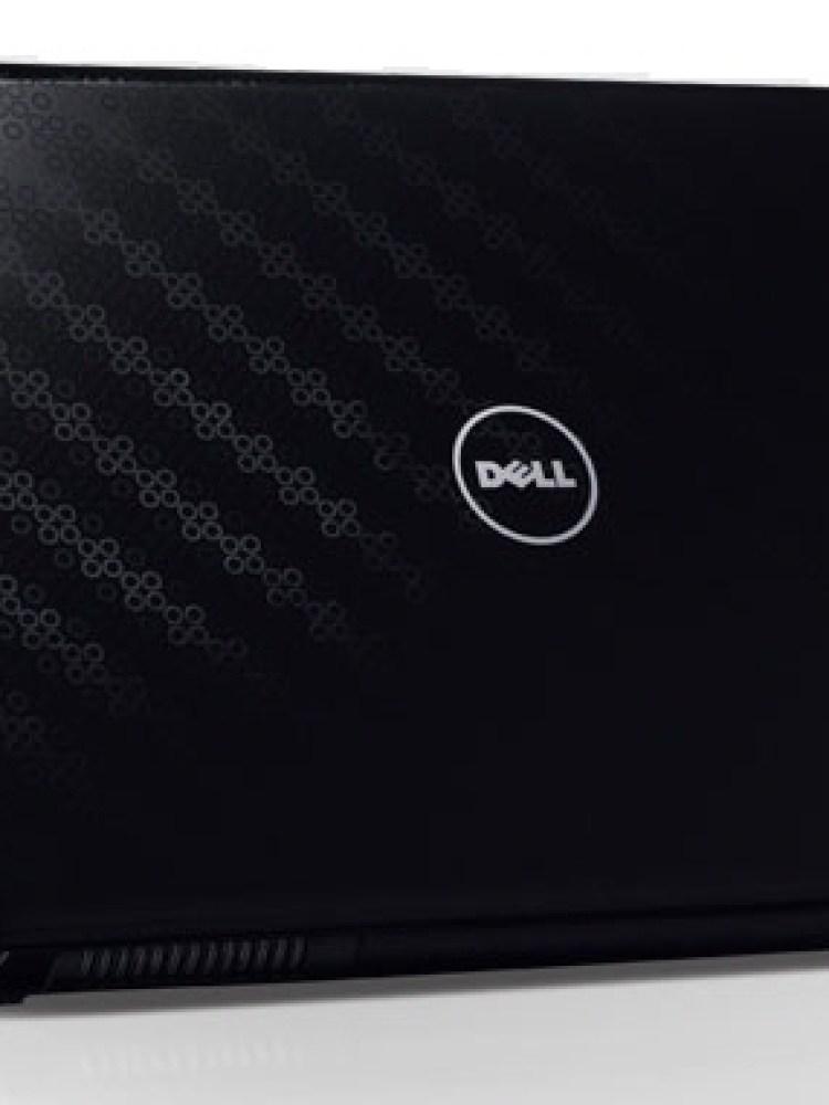 Laptop DELL, INSPIRON N5040, CORE I7, 2.8 GHz, 4 GB RAM, 320 GB HDD, INTEL HD Graphics, 15.6 INCH, DVDRW