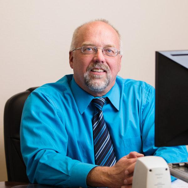 Dr. Gary Olsen