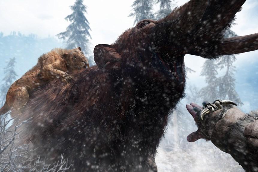 FCP Screenshot SBTiger VS Mammoth 233274