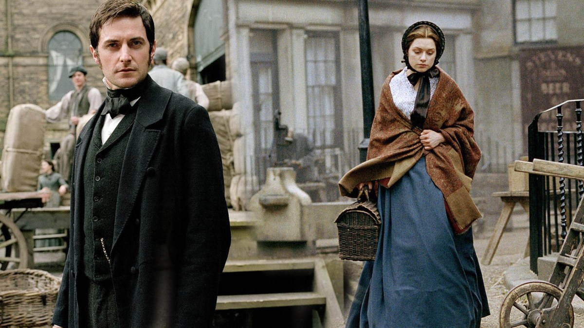 North & South - netflix