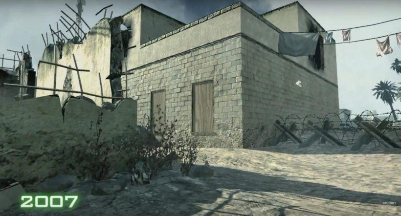 Call of Duty 4 Modern Warfare 1.1