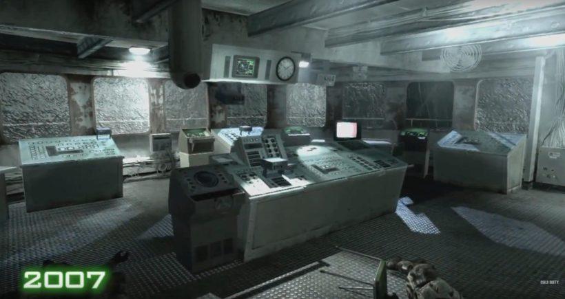 Call of Duty 4 Modern Warfare 5.2