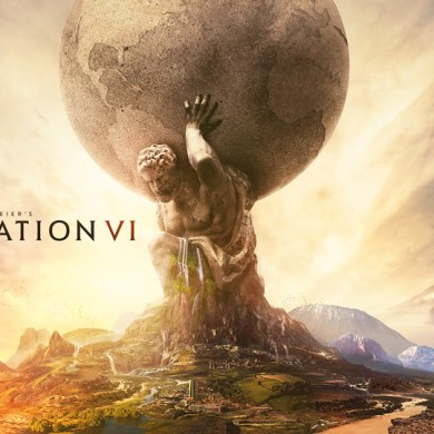demo gratuita de Civilization VI