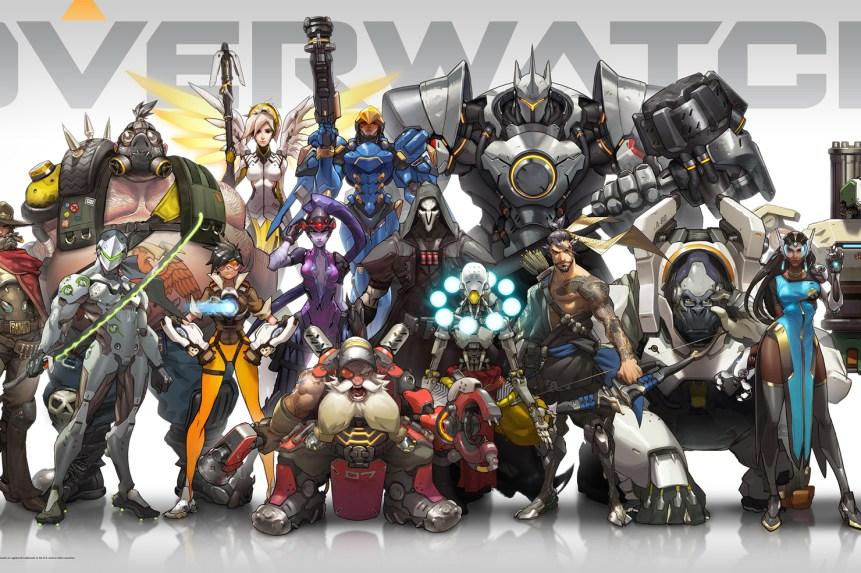 overwatch ban heroes