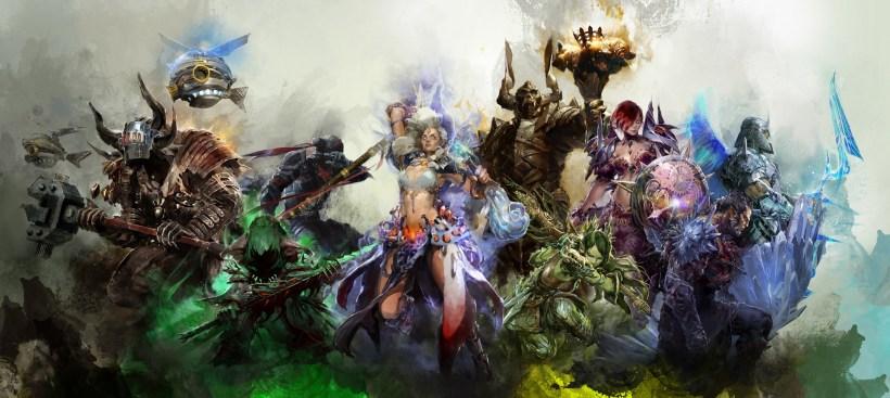 Guild Wars 2 2.1
