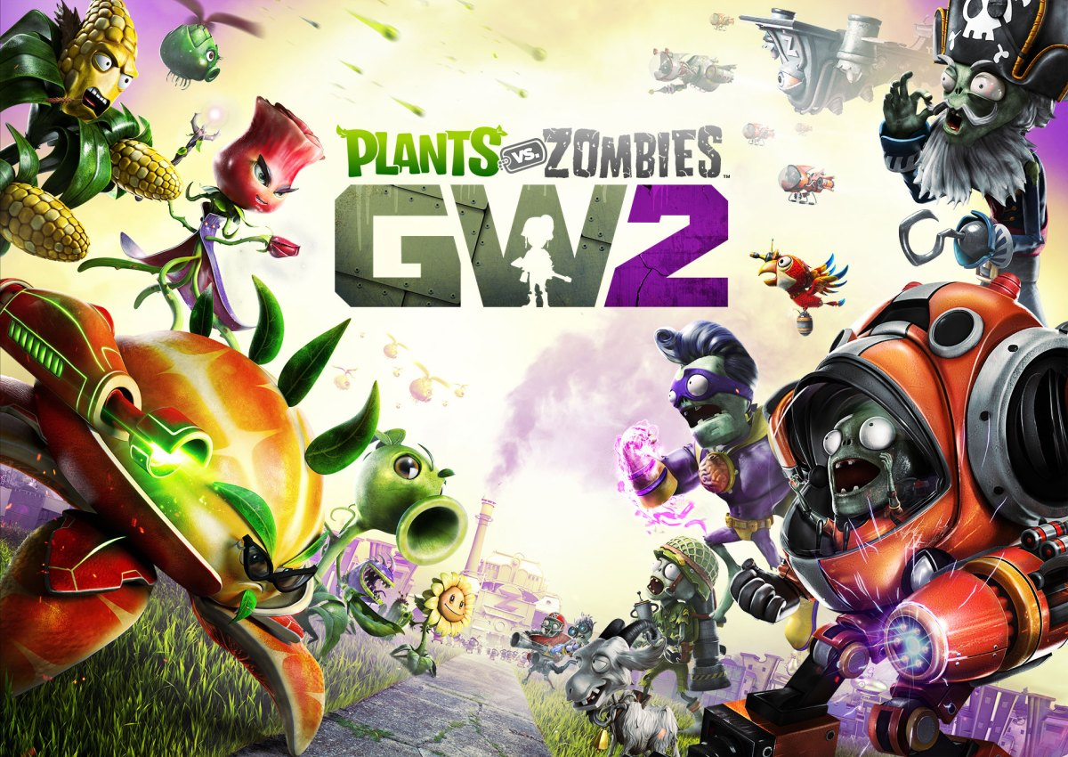 plantas vs zombies garden warfare 2 ban