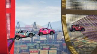 Cunning Stunts 5