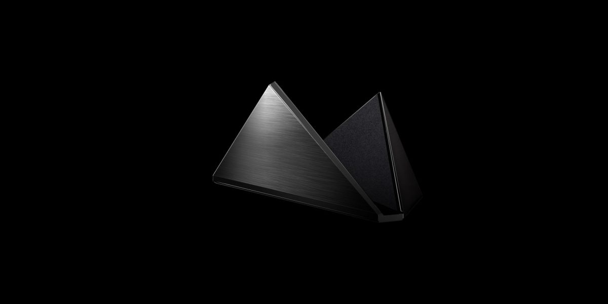 shield stand - nvidia shield tv