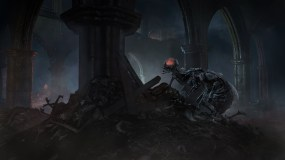 Ashes of Ariandel (1)