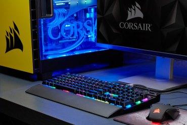 Corsair Lux 2