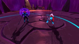 Furi review (2)