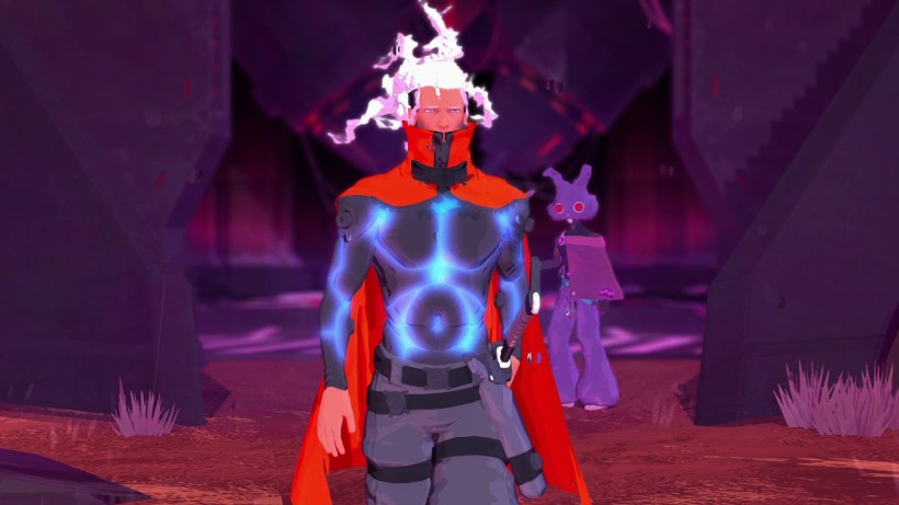 Furi review (3)