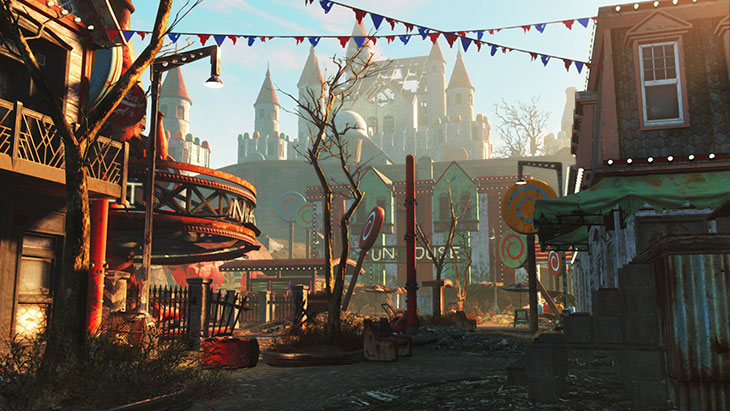 Nuka-World 4