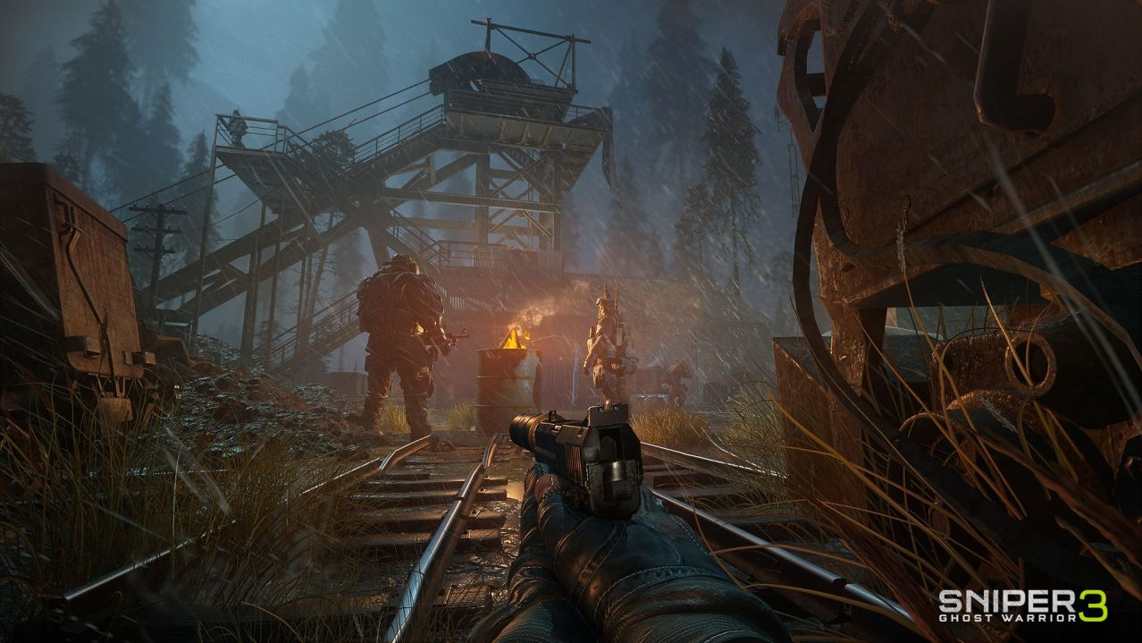 Sniper Ghots Warrior 3 (5)
