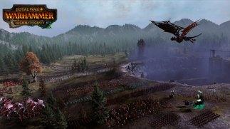 Total War WARHAMMER The Grim & The Grave (1)