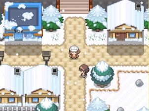 snowbank-town