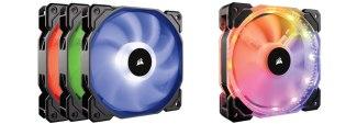 LED SP120 RGB y HD 120 RGB