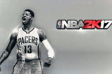 NBA 2K17 analisis Ban