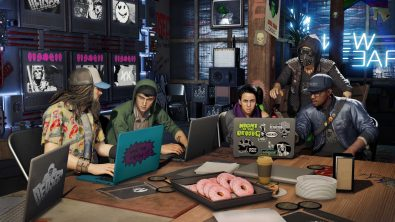 watch dogs 2 1-3