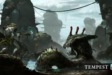 EL Tempest Morgawr faction mood