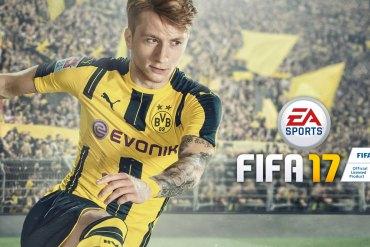 FIFA 17 Análisis 17
