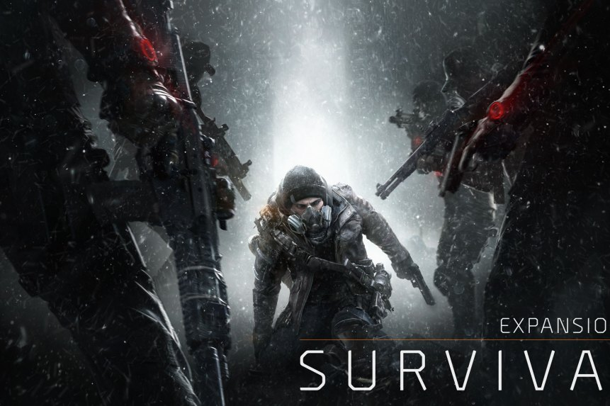 The Division expansion 2