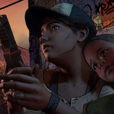 Que mejor forma que terminar la semana con el sorteo de una clave de The Walking Dead: A New Frontier