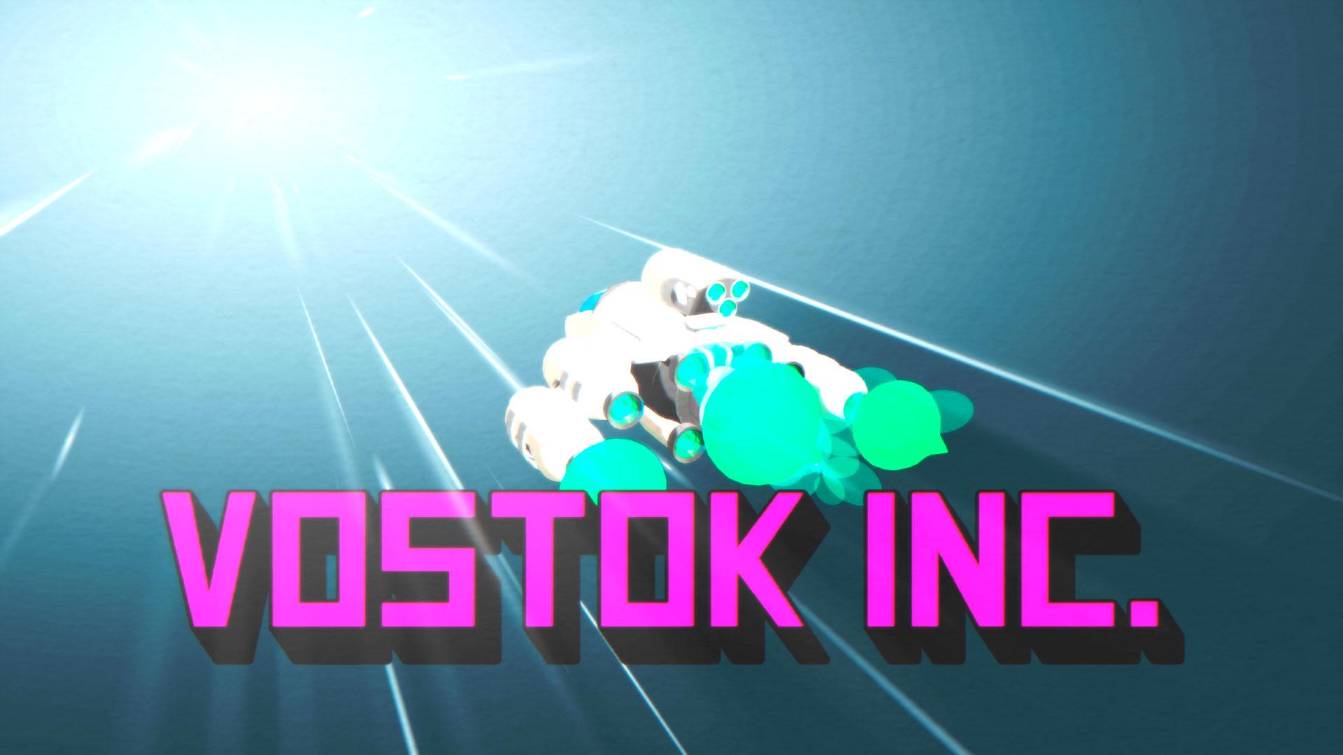 Vostok Inc 2