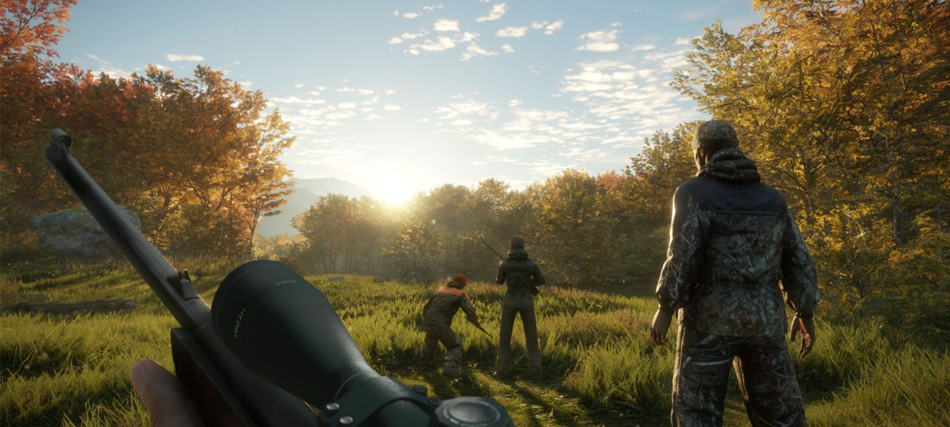 theHunter Call of the Wild Análisis (2)
