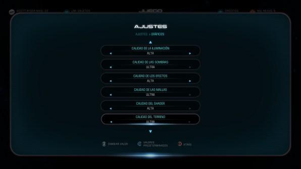 Mass Effect Andromeda Análisis Ajustes Graficos (3)