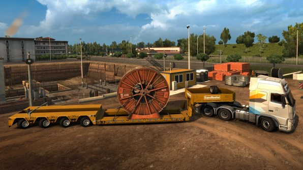 ETS2 Heavy Cargo Pack (3)