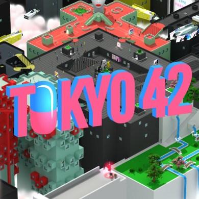 clave de Tokyo 42