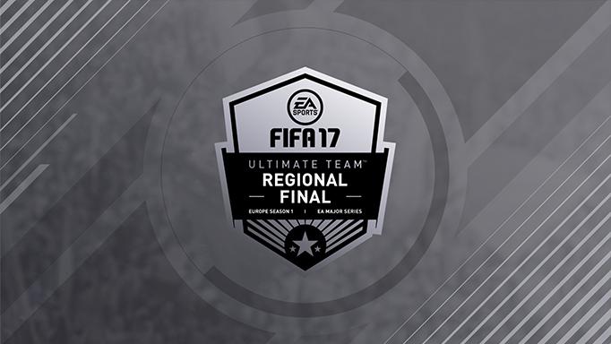 eSports de FIFA 17