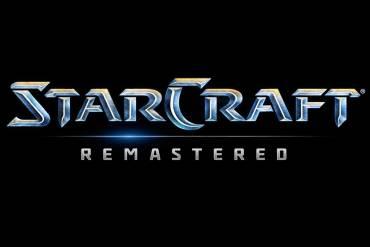 fecha para StarCraft: Remastered