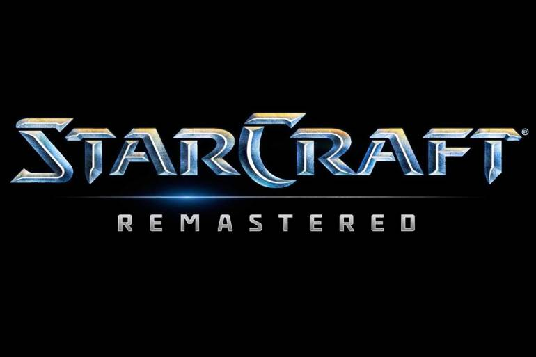 fecha para StarCraft: Remastered