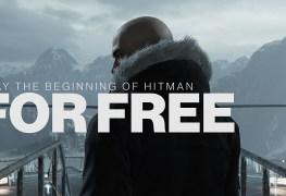 comienzo de Hitman totalmente gratuito
