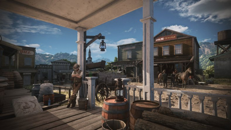 requisitos de Wild West Online