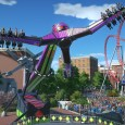 actualización 1.2.3 de Planet Coaster