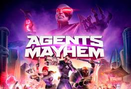 requisitos de Agents of Mayhem