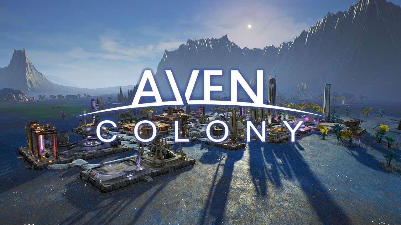 Requisitos de Aven Colony