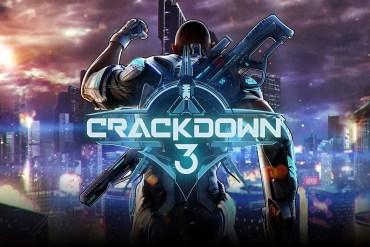 Logros de Crackdown 3