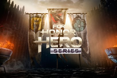 For Honor Hero Series