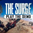 demo de the surge