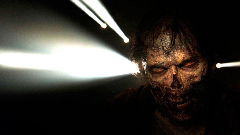 octava temporada de The Walking Dead