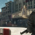 lanzamiento de Wolfenstein II: The New Colossus