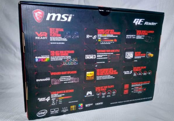 MSI-GE73VR-7R