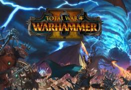 Requisitos de Total War: WARHAMMER II