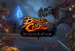 Requisitos de Battle Chasers: Nightwar