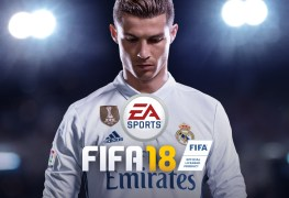 Requisitos de FIFA 18