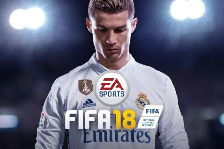 Requisitos de FIFA 18
